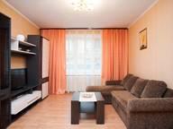 Сдается посуточно 1-комнатная квартира в Москве. 35 м кв. Комсомольский проспект, 9