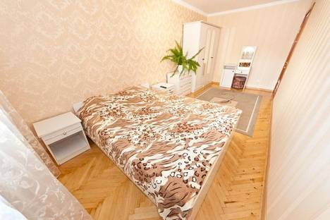 Сдается 2-комнатная квартира посуточнов Приморском, переулок Колхозный, 7.