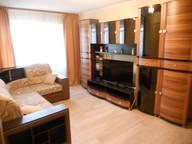 Сдается посуточно 2-комнатная квартира в Калуге. 60 м кв. Глаголева д. 8