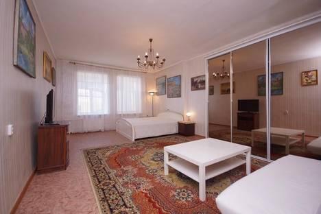 Сдается 1-комнатная квартира посуточнов Санкт-Петербурге, Реки Фонтанки набережная, 45.