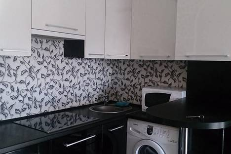 Сдается 1-комнатная квартира посуточно в Львове, Лычаковская,96.