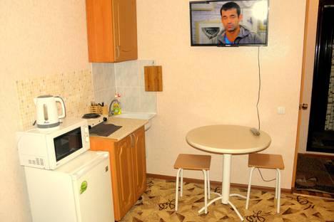 Сдается 1-комнатная квартира посуточнов Новосибирске, Геодезическая ул., 15/1 лично.