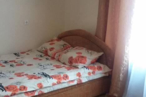 Сдается 2-комнатная квартира посуточно в Киришах, энергетиков 10 а.