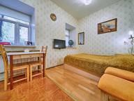 Сдается посуточно 1-комнатная квартира в Санкт-Петербурге. 18 м кв. ул. Гороховая, 48