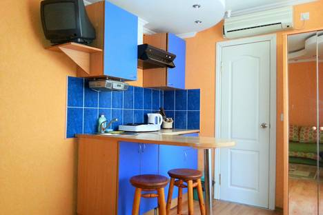 Сдается 1-комнатная квартира посуточно в Судаке, Бирюзова 8.