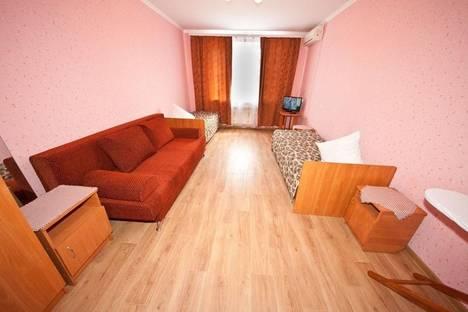 Сдается 1-комнатная квартира посуточно в Феодосии, Старшинова, 8-А.