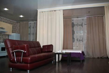 Сдается 1-комнатная квартира посуточнов Заречном, ул.Бакунина д.137.