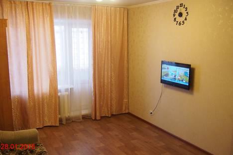 Сдается 1-комнатная квартира посуточно в Волгодонске, Ленинградская 7.