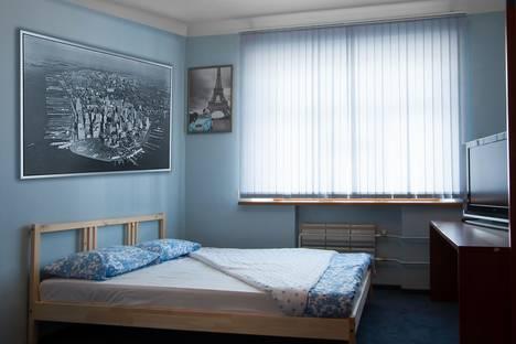 Сдается комната посуточнов Верхней Пышме, проспект Ленина, 36.