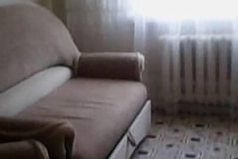 Сдается 2-комнатная квартира посуточно в Нижнем Тагиле, фрунзе 21.