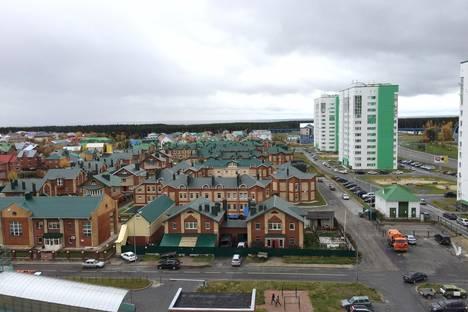 Сдается 1-комнатная квартира посуточно в Ханты-Мансийске, Светлая 69.