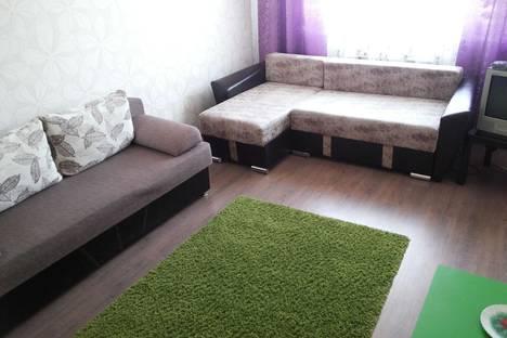 Сдается 1-комнатная квартира посуточнов Екатеринбурге, ул. Щербакова, 20.