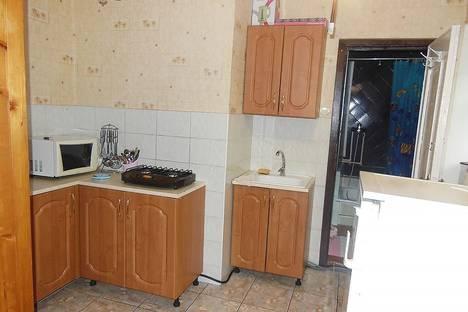 Сдается 2-комнатная квартира посуточно в Домбае, Пихтовый мыс, 5.