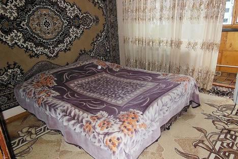 Сдается 3-комнатная квартира посуточно в Домбае, ул. Пихтовый мыс д.5.