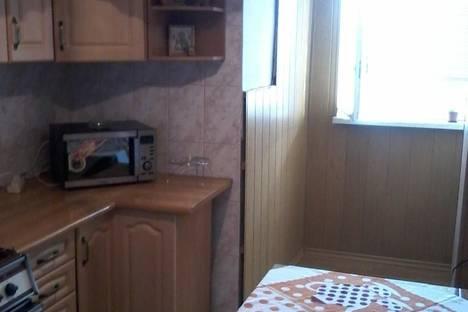 Сдается 2-комнатная квартира посуточнов Пинске, Первомайская 108.