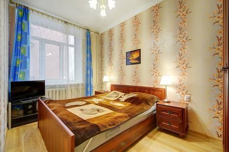 Сдается 2-комнатная квартира посуточно в Санкт-Петербурге, Балтийская ул., 14.