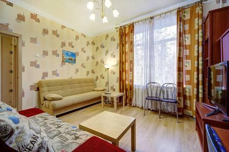 Сдается 2-комнатная квартира посуточнов Санкт-Петербурге, Балтийская ул., 14.
