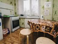 Сдается посуточно 1-комнатная квартира в Новочеркасске. 32 м кв. ул. Макаренко, 36