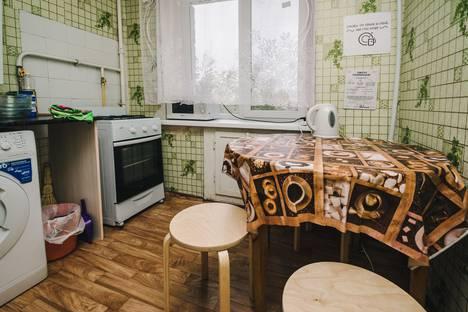 Сдается 1-комнатная квартира посуточно в Новочеркасске, ул. Макаренко, 36.