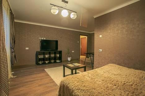 Сдается 1-комнатная квартира посуточно в Гродно, Калиновского,73.