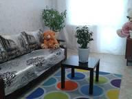 Сдается посуточно 2-комнатная квартира в Ростове-на-Дону. 56 м кв. пр.Королева, 3