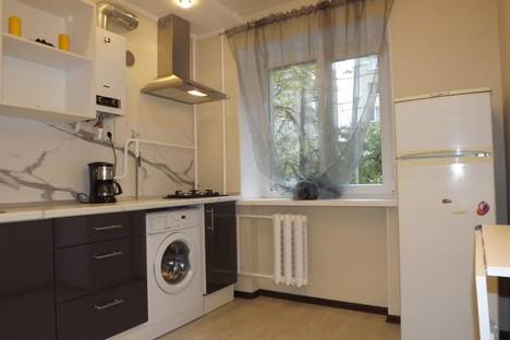 Сдается 1-комнатная квартира посуточнов Ставрополе, Льва Толстого, 58.
