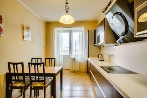 Сдается 2-комнатная квартира посуточно в Ростове-на-Дону, Газетный переулок, 82.