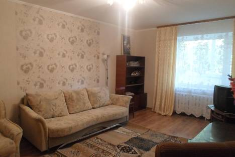 Сдается 1-комнатная квартира посуточно в Светлогорске, Карла Маркса, 7.