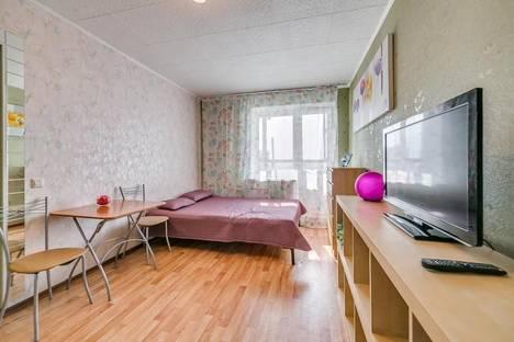 Сдается 1-комнатная квартира посуточнов Санкт-Петербурге, Дунайский проспект, д.28к2.