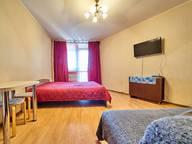 Сдается посуточно 1-комнатная квартира в Санкт-Петербурге. 27 м кв. Дунайский проспект, 23