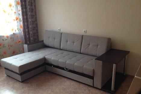 Сдается 1-комнатная квартира посуточнов Воронеже, ул. Шишкова, 146б.