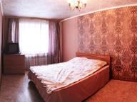 Сдается посуточно 1-комнатная квартира в Рязани. 35 м кв. Театральная д. 4