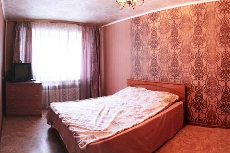 Сдается 1-комнатная квартира посуточнов Рязани, Театральная д. 4.