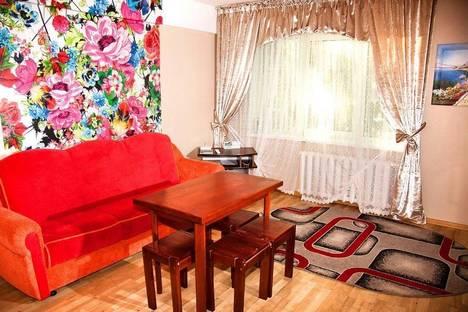 Сдается 2-комнатная квартира посуточно в Витебске, Московский пр-т., д.44.