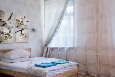 Сдается 1-комнатная квартира посуточнов Екатеринбурге, 8 Марта, д. 7.