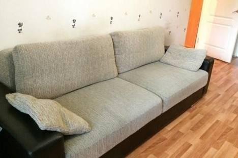 Сдается 1-комнатная квартира посуточно в Смоленске, Нахимова, д. 18а.