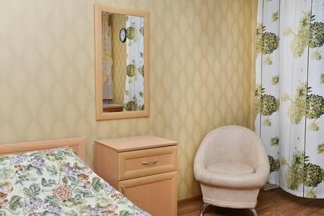 Сдается 1-комнатная квартира посуточно в Караганде, Лободы, 28.