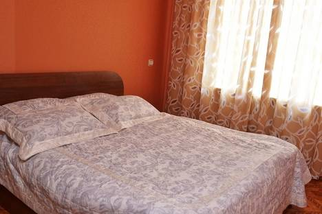 Сдается 1-комнатная квартира посуточно в Караганде, Сатыбалдина, 27.