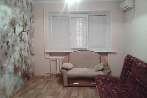 Сдается 2-комнатная квартира посуточнов Тюмени, ул. Карская, 21.