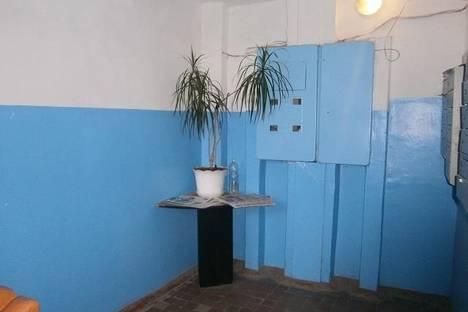 Сдается 1-комнатная квартира посуточнов Тюмени, ул. Орджоникидзе, 62.