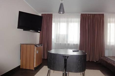 Сдается 1-комнатная квартира посуточнов Тюмени, ул. Республики, 90.