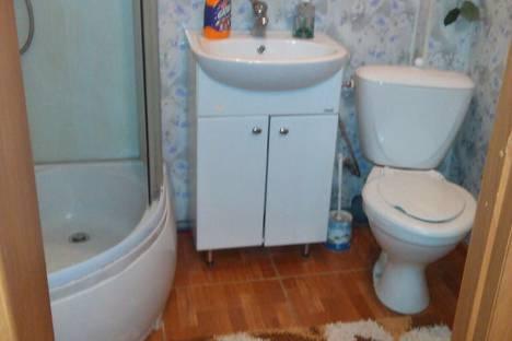Сдается 1-комнатная квартира посуточно в Боровичах, улица Транзитная, 24.