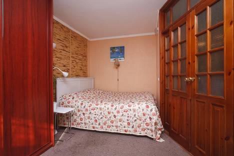 Сдается 1-комнатная квартира посуточнов Екатеринбурге, проспект Ленина, 39.