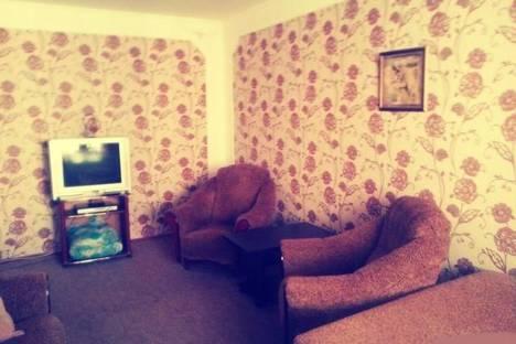 Сдается 1-комнатная квартира посуточно в Ставрополе, ул. Бруснева, 19\1.