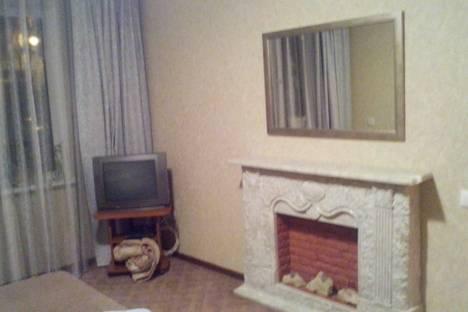 Сдается 1-комнатная квартира посуточно в Ставрополе, ул.Васильева 17.