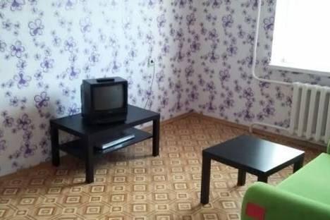 Сдается 1-комнатная квартира посуточно в Альметьевске, Гафиатуллина, 51а.