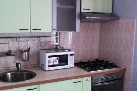 Сдается 1-комнатная квартира посуточно в Альметьевске, Ленина, 129.