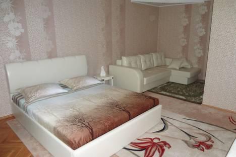 Сдается 1-комнатная квартира посуточнов Бресте, Кирова,13.