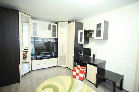 Сдается 2-комнатная квартира посуточно в Суздале, Советская, 4.