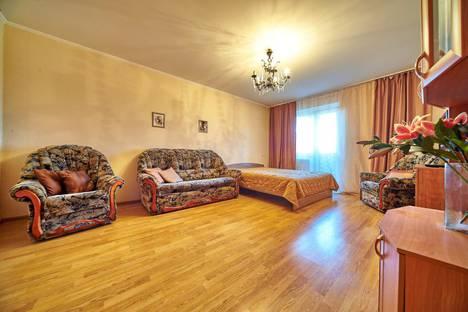 Сдается 1-комнатная квартира посуточнов Санкт-Петербурге, Витебский проспект, 85,к.3.